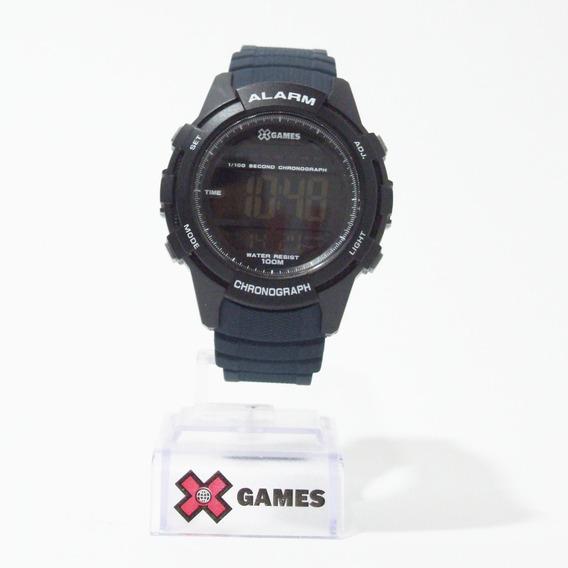 Relógio Digital Masculino X Games Xmppd530