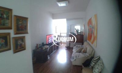 Apartamento Residencial À Venda, Copacabana, Rio De Janeiro - Ap0042
