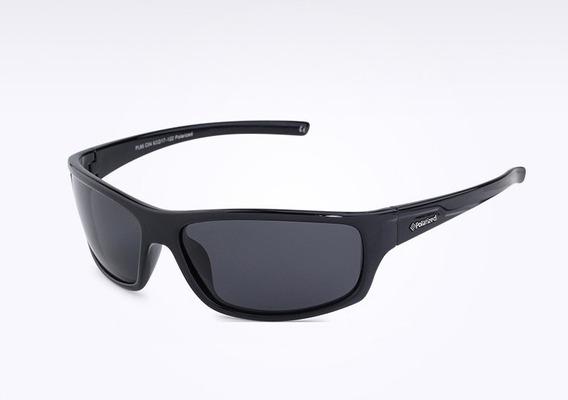 Óculos Escuros Masculino Polarizado Esportivo Resistente