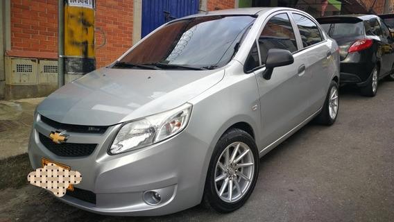 Chevrolet Sail Sail Ls Limited