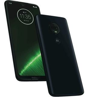 Motorola G7 Plus 4gb Ram 64gb Dualcam 16+5mp Pantalla 6.2