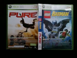 Pure / Lego Batman