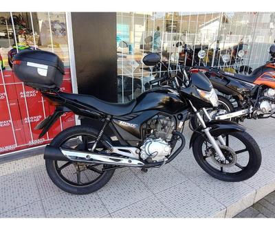Honda Cg 150 Titan Ex 2010, Aceito Troca, Cartão E Financio