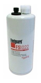 Fs1022 Filtro Separador Agua P551022 P551122 3945066 3944269