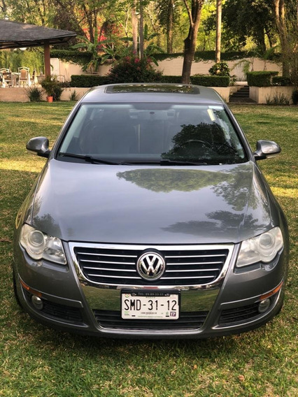 Passat 2008 2 Litros Impecable, Factura Original Unico Dueño