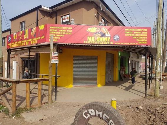 Locales Comerciales Venta Villa Rosa