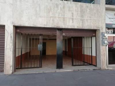 Local En Renta, Toluca