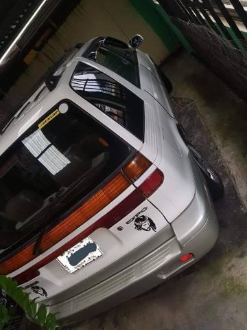 Mitsubishi Expo Versión Automática