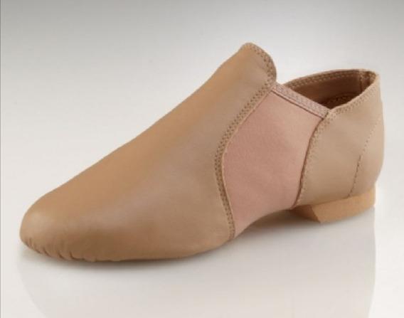 Zapatillas De Danza Talla 36 A 37