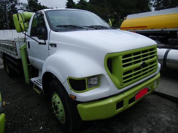 Ford F 12000 / 2003 Munck