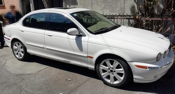 Jaguar Xtype 2.5 2003