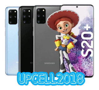 Samsung Galaxy S20+ Plus 128gb Original Sellado Gtia
