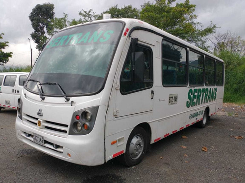Bus Agrale Ma 9.0 Tce 2011 Diesel