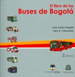 El Libro De Los Buses De Bogotá