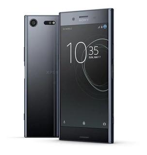 Sony Xperia Xz Premium G8141 Deepseablack 19megapixels 64gb