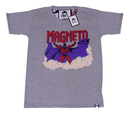 Polo Geek Marvel Magneto  - The F* Monkey