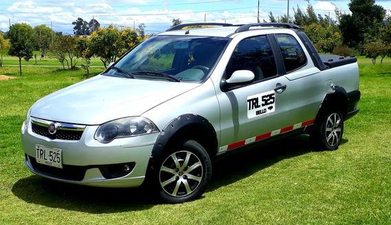 Fiat Strada Trekking 1.4 Cc Aa
