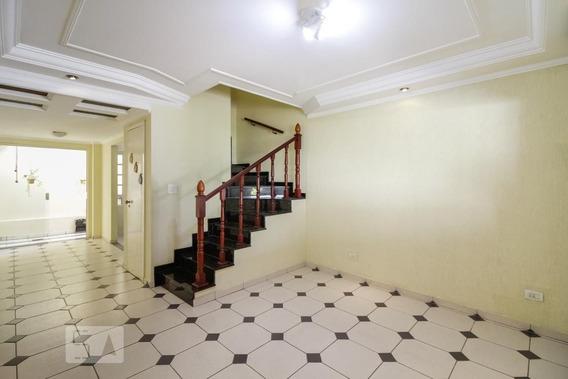 Casa Em Condomínio Com 3 Dormitórios E 1 Garagem - Id: 892948956 - 248956