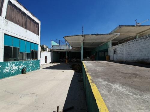 Bodega Y Oficinas En Renta Cd. Sahagún Hidalgo