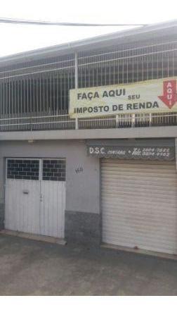 Casa Em Mutondo, São Gonçalo/rj De 0m² 2 Quartos À Venda Por R$ 350.000,00 - Ca213988