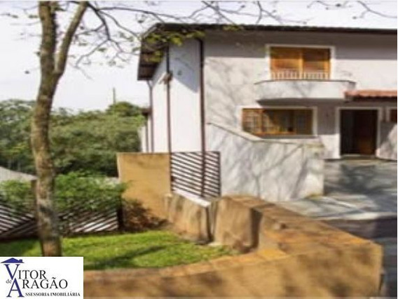 03331 - Casa De Condominio 4 Dorms, Horto Florestal - São Paulo/sp - 3331