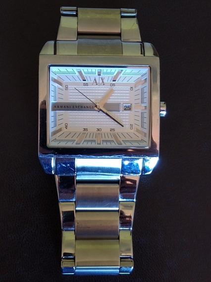 Relógio:armani Exchange:ax 2201