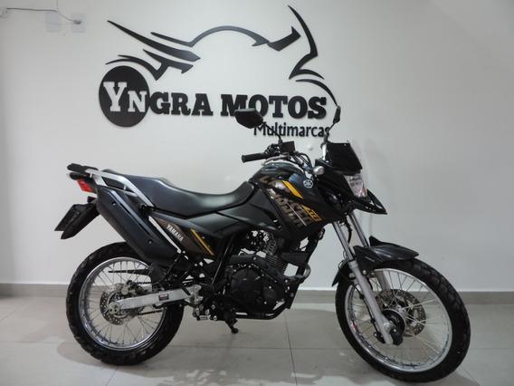 Yamaha Xtz 150 Crosser S 2019 Linda
