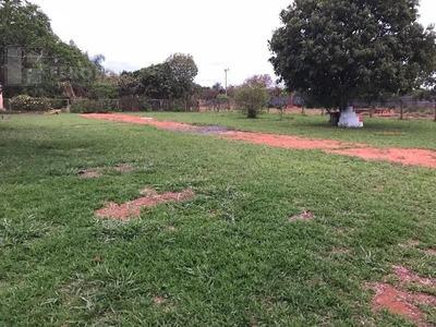 Smpw 03 Park Way Terreno Lote A Venda Com Área Verde - Ffr282 - 33602579