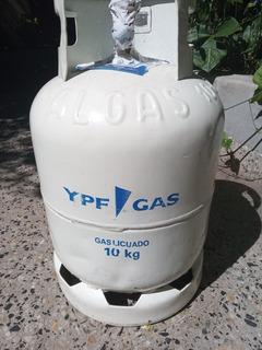 Garrafas 10kg Llenas Y P F Lider En Gas - Parrillas Anafes