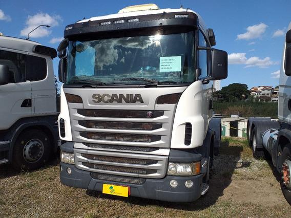 Scania 2013 R440 6x2 Com Retarder E Suspensão Pneumática