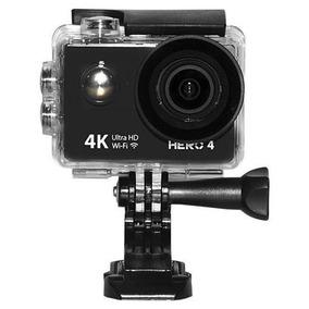 Filmadora Goal Pro Hero 4 Promoção+nf Novo