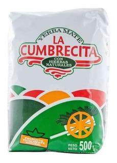 Yerba La Cumbrecita 500 Grs.