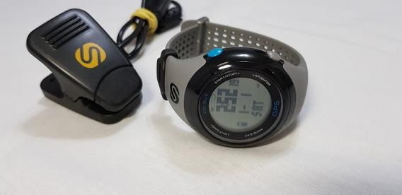 Relógio Soleus Fit Grande Gps Sg100 Funcionamento Perfeito