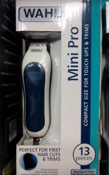 Afeitadora Electrica Maquina De Afeitar Whal,mini Pro