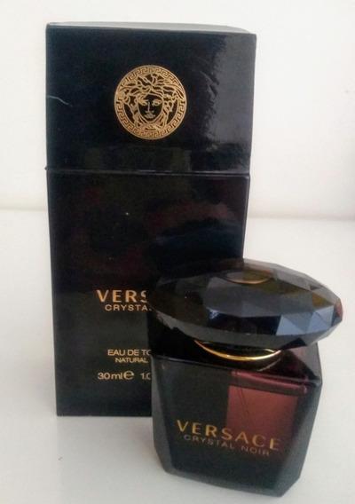 Versace Cristal Noir 30 Ml