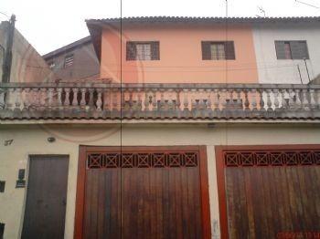 Imagem 1 de 5 de Casa Para Venda, 3 Dormitórios, Vila Nova Galvão - São Paulo - 3549