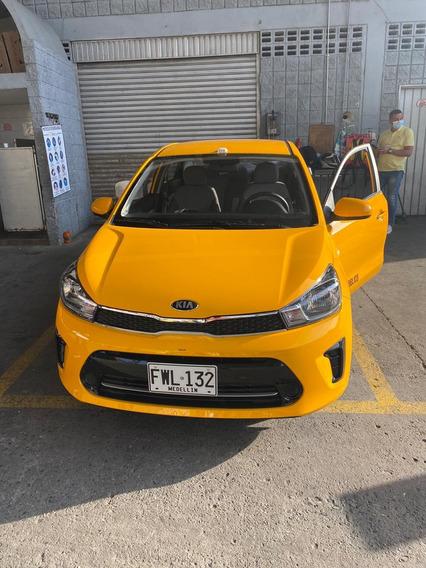 Vendo O Cambio A Volqueta Kia Sephia Taxi Nuevo 2020