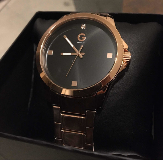 Reloj Caballero G By Guess Modelo: G11441g1