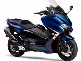 Yamaha T Max Dx 530 0km El Mejor Contado. Cuotas Fijas