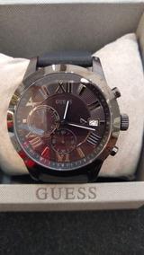Relógio Guess Preto Original