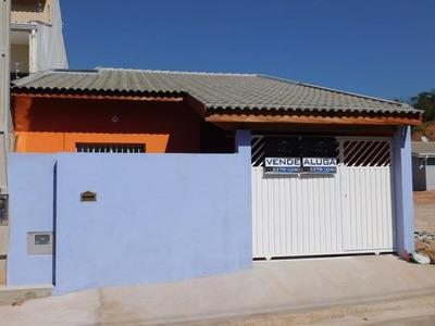 Casa Para Venda E Locação, Residencial Santa Giovana, Jundiaí. - Ca1165