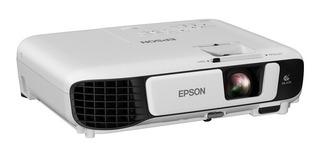 Proyector Epson S41 Con Usb 32gb Gratis 12 Msi Promoción Remate 50 Piezas