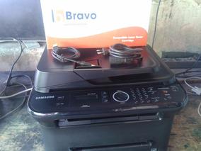 Impressora Laser Samsung Scx 4629 Toner Novo Negociavel