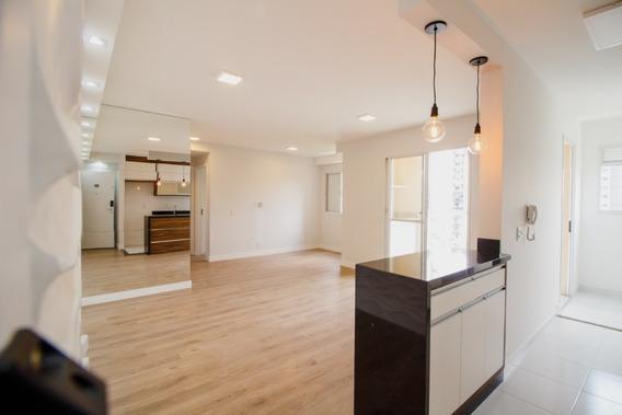 Lindo Apartamento Reformado - Condomínio Fatto Exclusive