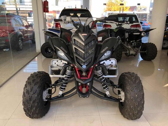 Yamaha Raptor 700 R Se Año 2008 Unico Dueñ Impecable Permuto