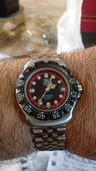 Relógio Tag Heurer Profissional 34mm No.374 513