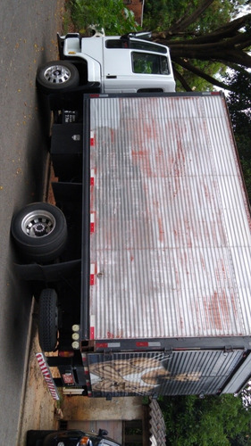Ford  Ford Cargo 814