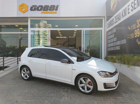 Volkswagen Golf 2.0 Tsi Gti 16v 230cv Turbo Gasolina 4p