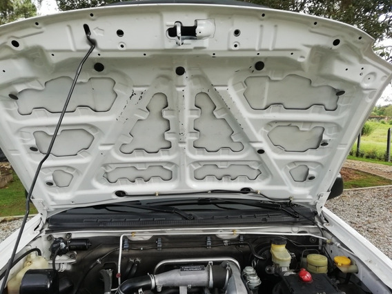 Chevrolet Luv D-max No Aplica