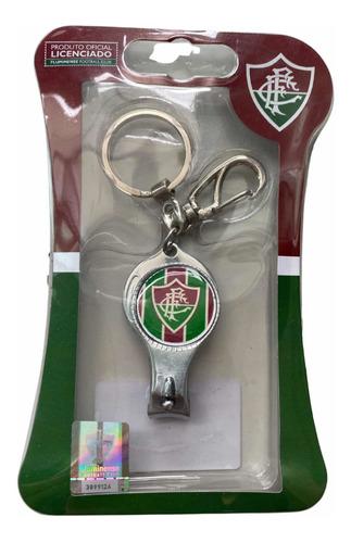 Chaveiro Cortador/abridor Fluminense. Produto Oficial